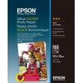 Фото Бумага Epson 100mmx150mm Value Glossy Photo Paper 100л. (C13S400039)