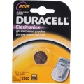 Фото Батарейки Duracell DL2016/CR2016 1 шт.