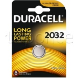 Фото Батарейки Duracell DL2032/CR2032 1шт.