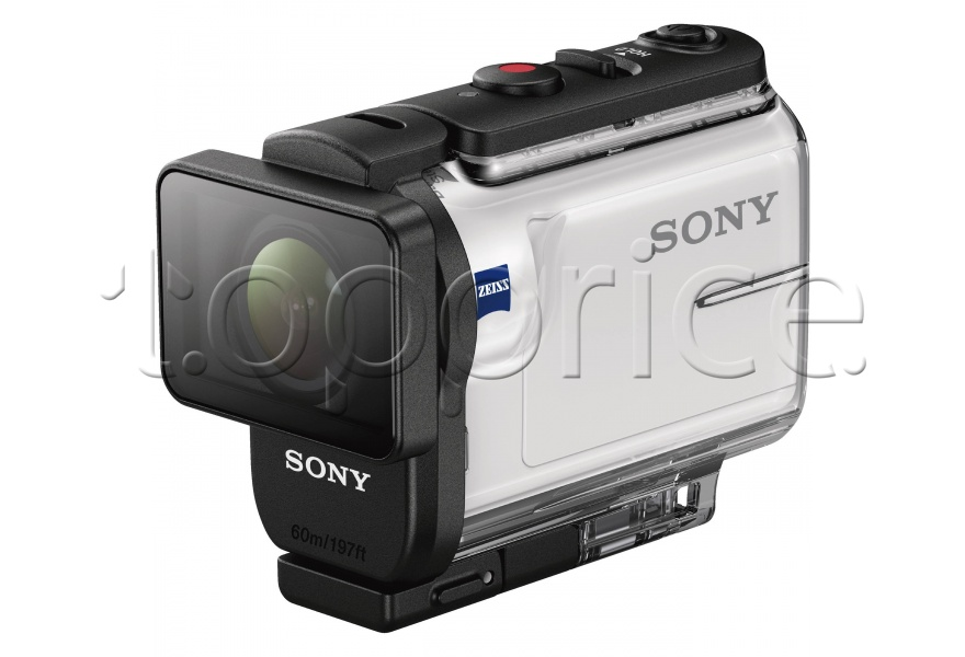 Фото Экшн-камера Sony Action Cam HDR-AS300R (HDRAS300R.E35)