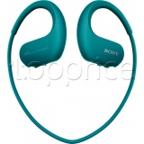 Фото MP3 плеер 4Gb Sony Walkman NW-WS413 Blue