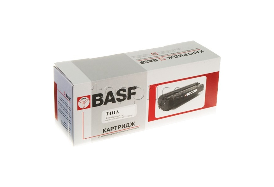 Фото Картридж BASF OKI 44574702/44574705 Black (WWMID-80672)
