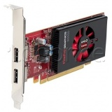 Фото Видеокарта PCI-E  2Gb FirePro W2100 (DDR3) Dell (490-BCHN)