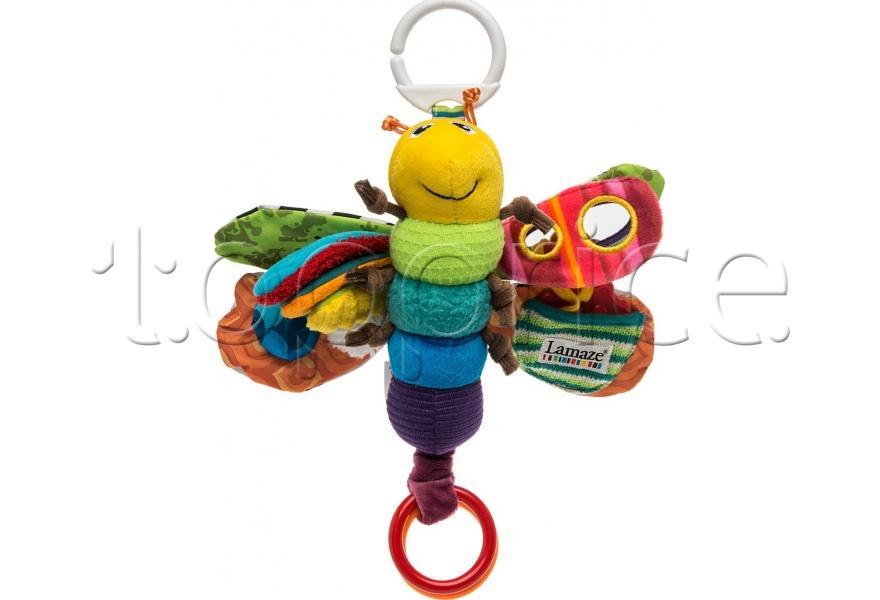 Развивающая игрушка светлячок фредди