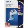 Фото товара Бумага Epson 100mmx150mm Ultra Glossy Photo Paper, 50л. (C13S041943)