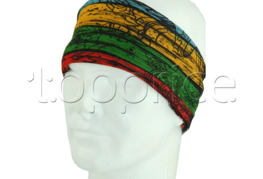 637923897c7a Снуд-повязка Traum Multicolor (2522-20) характеристики, цена в ...