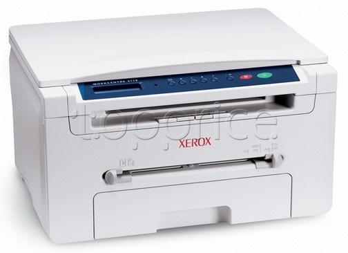 Download Xerox 3100mfp Printer Driver