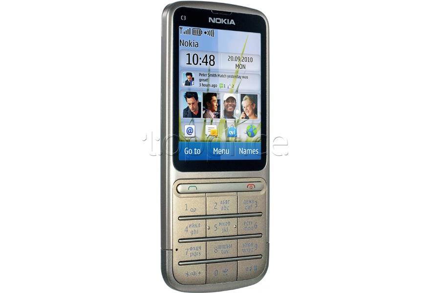 Hot Free Nokia C3 Flash mobile9