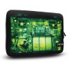 Фото товара Чехол для iPad / iPad 2 Canyon X-Ray Black / Green (CNL-NB10IX)
