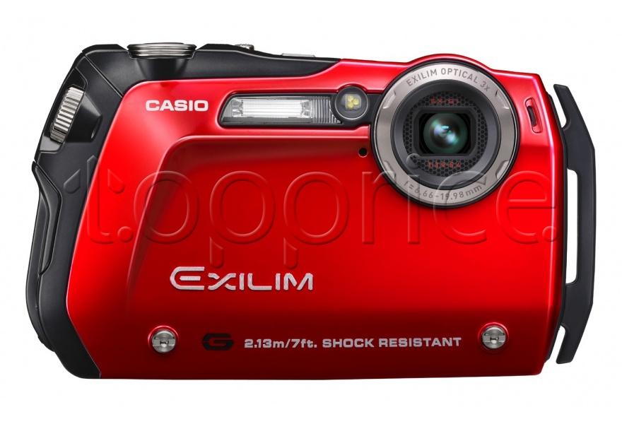 Купить фотоаппарат Casio Exilim Card EX-S880 в Москве