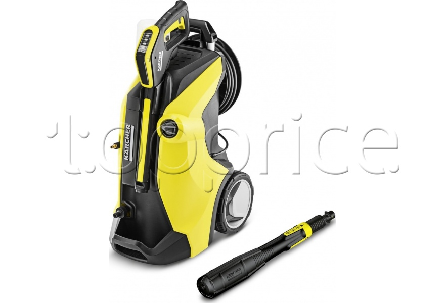 Фото Минимойка Karcher K 7 Premium Full Control Plus (1.317-139.0)