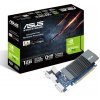 Фото товара Видеокарта Asus PCI-E GeForce GT710 1GB DDR5 (GT710-SL-1GD5)