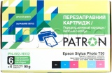 Фото ПЗК Patron Epson Stylus Photo T50 (PN-082-N032)